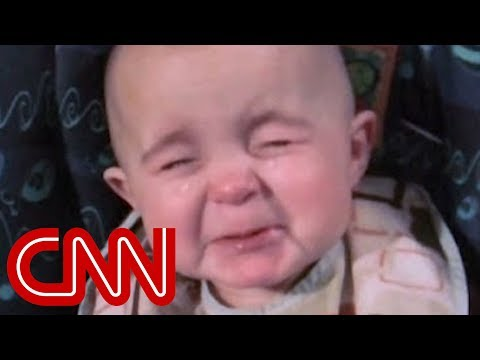 Baby S Incredible Reaction To Mom S Singing Youtube