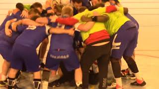 3 tour de Coupe de France, ALDHB   Abbeville 3 partie