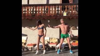 Gianluca Vacchi - maluma y shakira puro chantaje