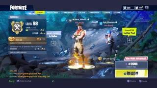 235+wins 7000+kills 2.34 kd Fast console builder