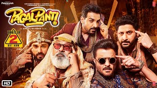 Pagalpanti (2019) Hindi Movie | Cast and Crew | Official Trailer 2 | Hindi New Movie