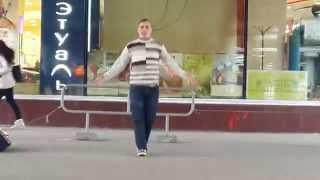 Танцы в Тольятти