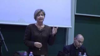 Dr. Furmanné dr. Pankucsi Márta (ME BTK Szociológiai Intézet) Thumbnail