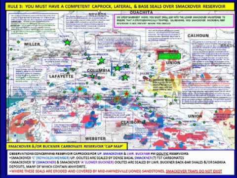 Steven L Getz- Understanding Smackover and Buckner Petroleum Systems