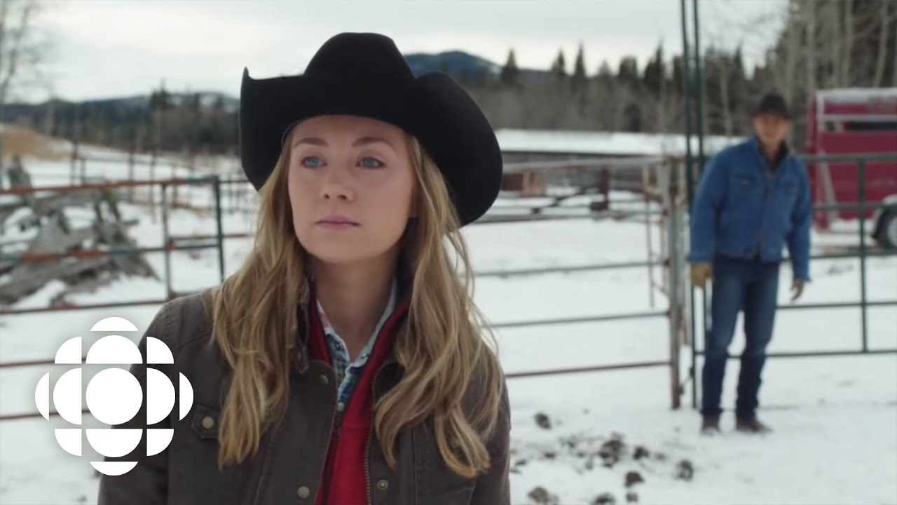 First scene of Heartland 817: All I Need is You | Heartland | CBC