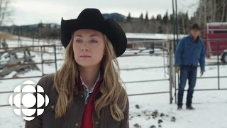 First scene of Heartland 817: All I Need is You