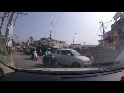 ICANN 57 - Hyderabad, India - November 2016