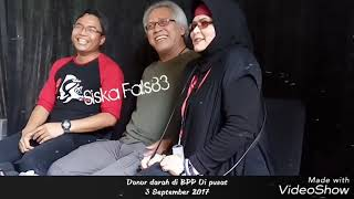 Video Iwan fals DONOR DARAH dan Oi. download MP3, 3GP, MP4, WEBM, AVI, FLV Oktober 2017