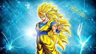 Repeat youtube video DBZ Music - SSJ3 Powerup extended