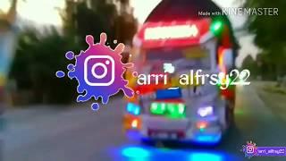 Download Lagu DJ Viral Jarak Terbentang Diantara Kita # Terbaru 2020 # Demi Cinta # Truck Lovers mp3