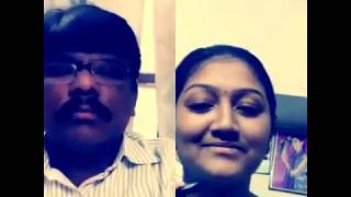 puvvullo daagunna (short) smule karaoke singing