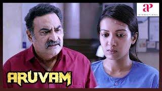 Aruvam Movie Scenes | Catherine Gets her Sense of Smell Back | Kabir Duhan Singh | Stunt Silva