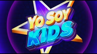 Yo Soy Kids 15 de Diciembre del 2017 Programa completo