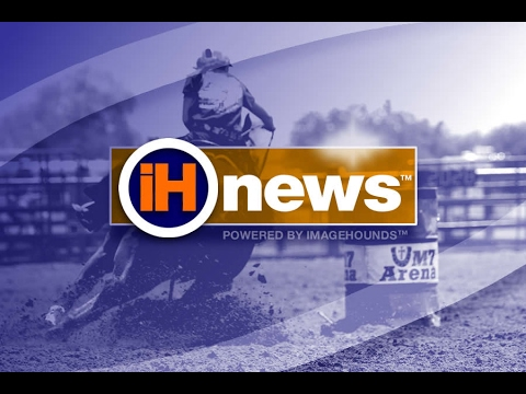 iH News - Kat in the alley at M7 Youth Rodeo in Alvarado