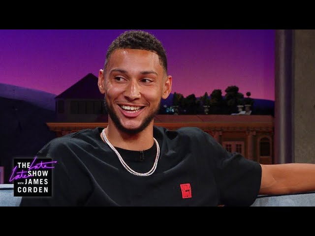When Did Ben Simmons Know He Could Beat His Dad?