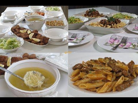 Juha jedna a dva jednostavna ručka za vikend - Sašina kuhinja