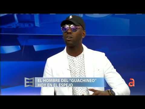 Entrevista EXCLUSIVA con los reguetoneros cubanos Chocolate MC y El Chulo  en El Espejo - Parte I