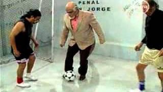 El especial del humor - Romulo y Don Bieto 1de2