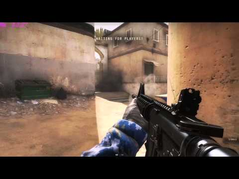 Bad Company 2 Weapons Sound Pack : Insurgency Steam Workshop