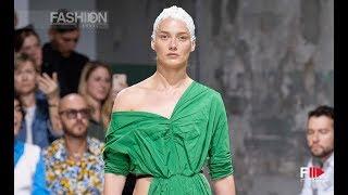 MARNI Highlights Spring Summer 2020 Milan - Fashion Channel