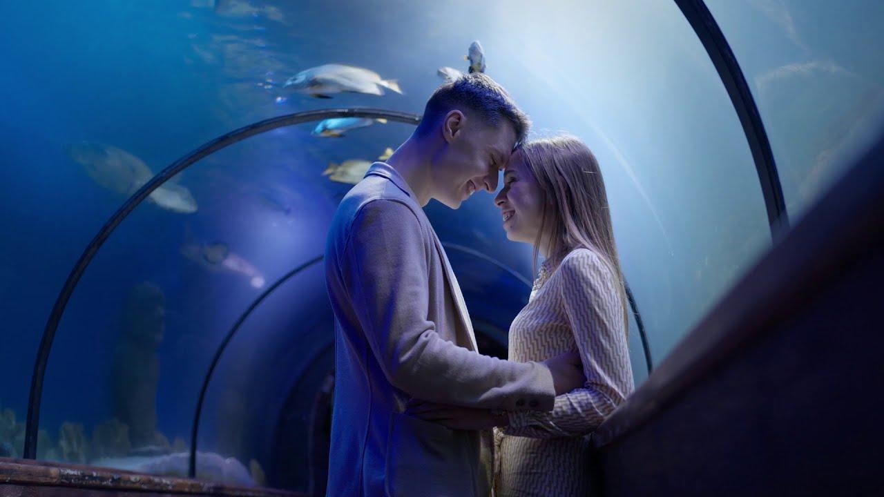 Романтика Океана