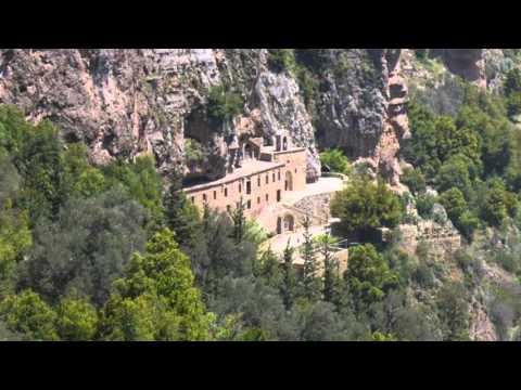 Mount Lebanon, Mount Peace