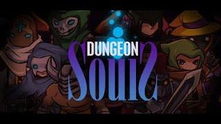 Dungeon Souls (краткий обзор)