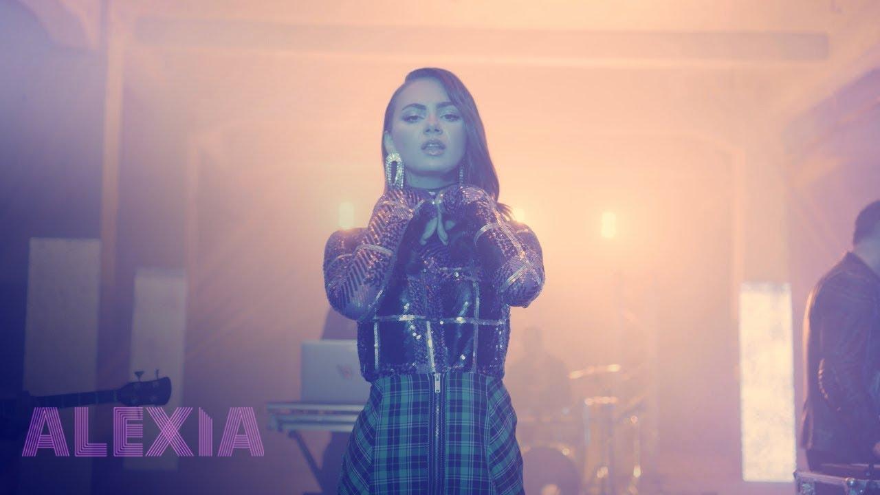 Alexia - Cronic | feat. DJ PROJECT