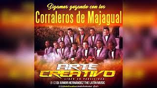 LOS CORRALEROS DE MAJAGUAL ✘ ARTE CREATIVO LIDER EN PUBLICIDAD ✘ DJ JUNIOR HERNANDEZ  2018