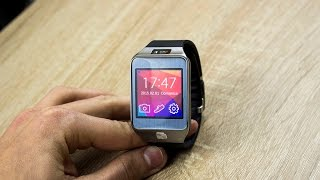 No.1 G2 | clone Samsung Gear 2 | recensione italiano by GizChina.it
