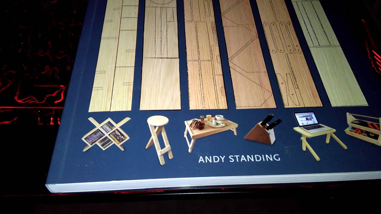 One Board Project Book