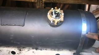 Установка ГБО ВАЗ 2101-07.(часть1)(Я створив(-ла) це відео за допомогою Відеоредактора YouTube (http://www.youtube.com/editor), 2014-10-28T06:23:16.000Z)