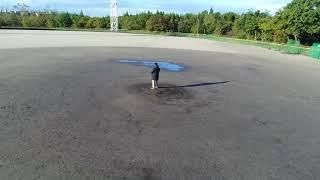トヨタ工業高等学園 野球部グラウンド