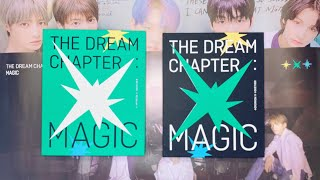 Baixar [UNBOXING] TXT 'The Dream Chapter: Magic'