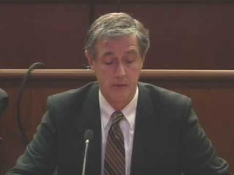 Senate Committee on Transportation Public Hearing- Part 2