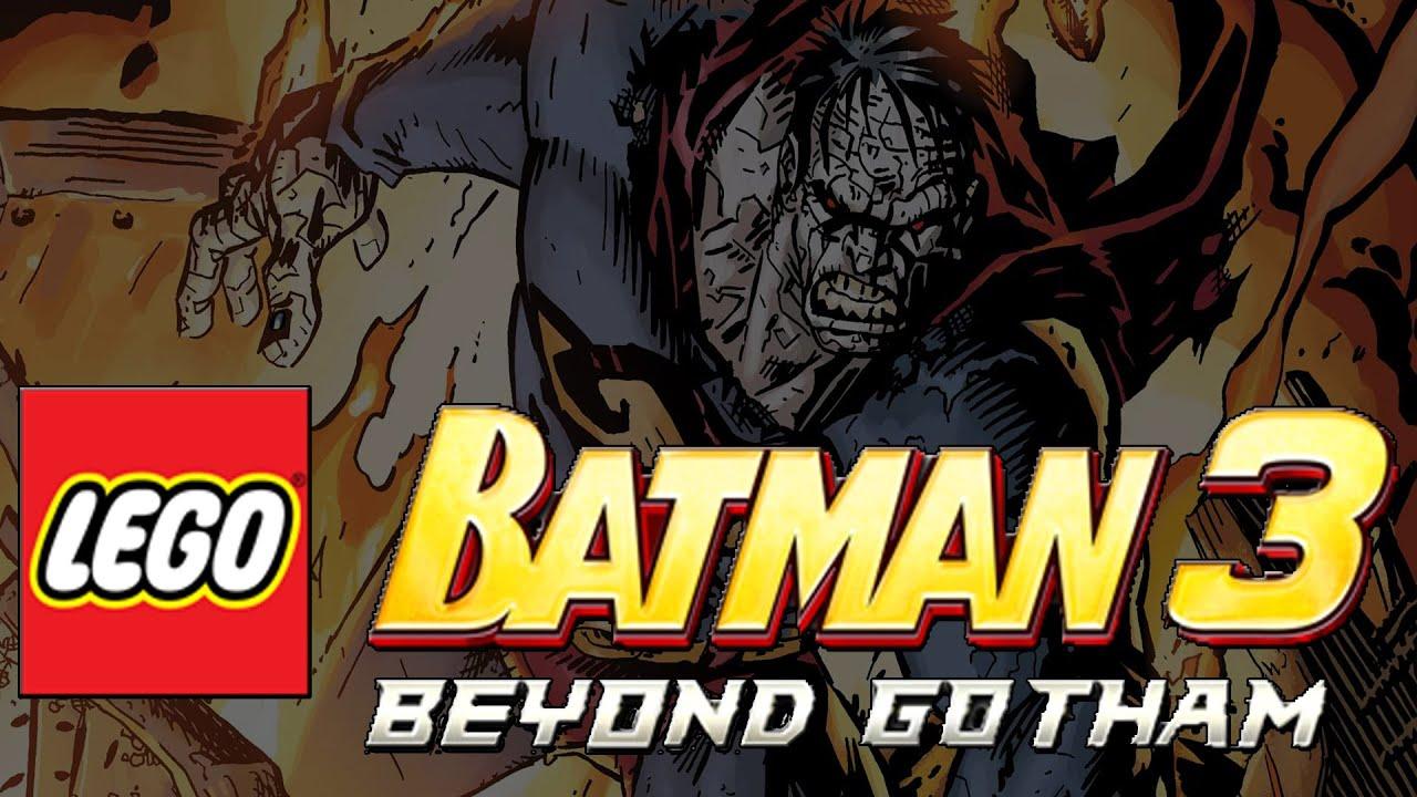LEGO Batman 3: Beyond Gotham [DLC] - Bizarro's Planet is ...