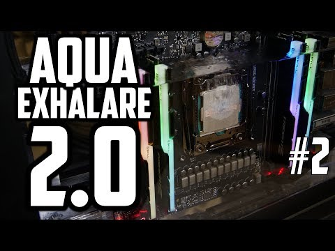 der8auer: PC Cooling Done Differently, Par… | CASEKING