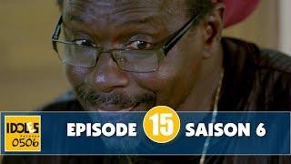 IDOLES - saison 6 - épisode 15