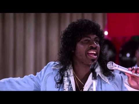 Coming to America - Sexual Chocolate
