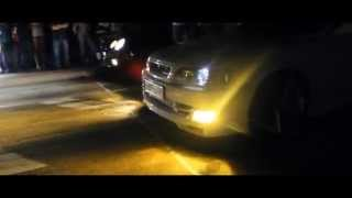 видео Дрэг-рейсинг-2012 в Иркутске. Второй этап