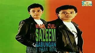 Saleem - Kerana Takdir HQ