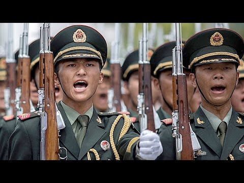Chinese Leaders Fear Military Revolt | China Uncensored