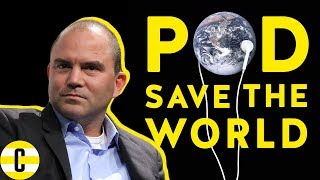Global news roundup with Ben Rhodes   Pod Save the World