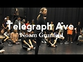 Noam Grunfeld - III. Telegraph Ave. | Spring 2017 Workshops