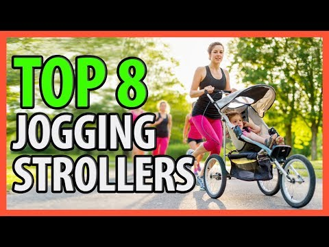⭐️✔️ 8 Best Jogging Strollers 2019 ����⭐️