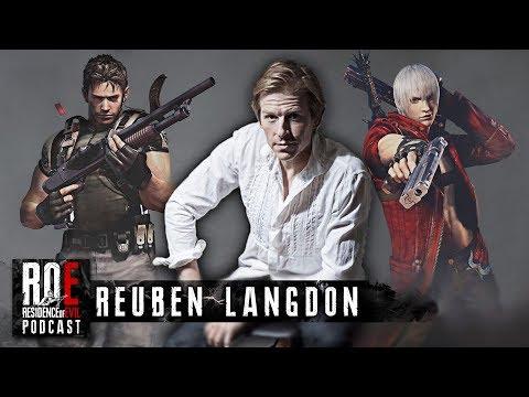 ROE Podcast: Reuben Langdon