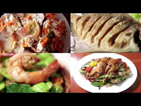 [Ep43] สุดยอดร้านอาหารทะเล 1/4 (ทรูยูชวนชิมกับเชลล์) #สุดยอดร้านอร่อย