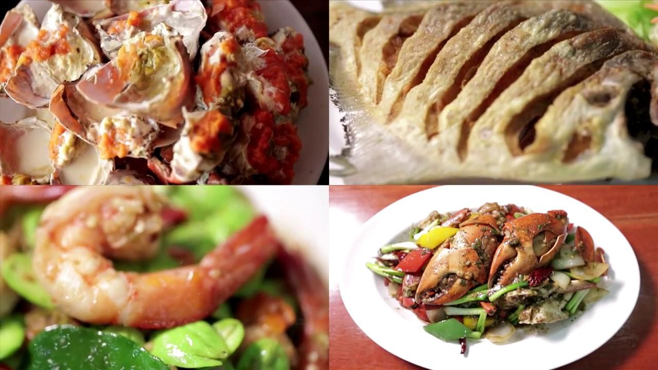[Ep43] สุดยอดร้านอาหารทะเล 1/4 (ทรูยูชวนชิมกับเชลล์) #สุดยอดร้านอร่อย   ข้อมูลทั้งหมดที่เกี่ยวข้องกับร้านอาหารทะเลเพิ่งได้รับการอัปเดต
