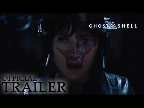 Thumbnail: GHOST IN THE SHELL | Official Trailer