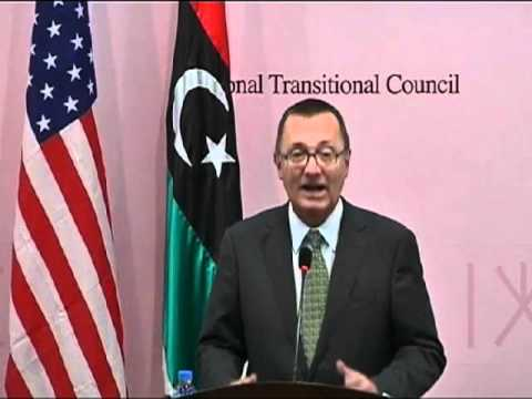 Assistant Secretary Feltman Calls on Qadhafi To Step Down